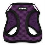 Voyager Mesh Dog Harness amazon review