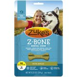 Z-Bones Dog Dental Chews amazon review