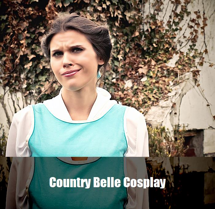 Country Belle Cosplay 11