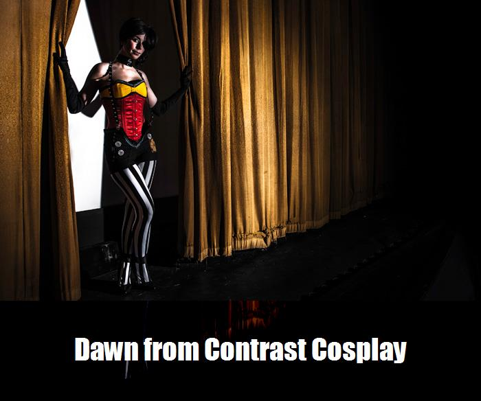 Dawn From Contrast Cosplay 7