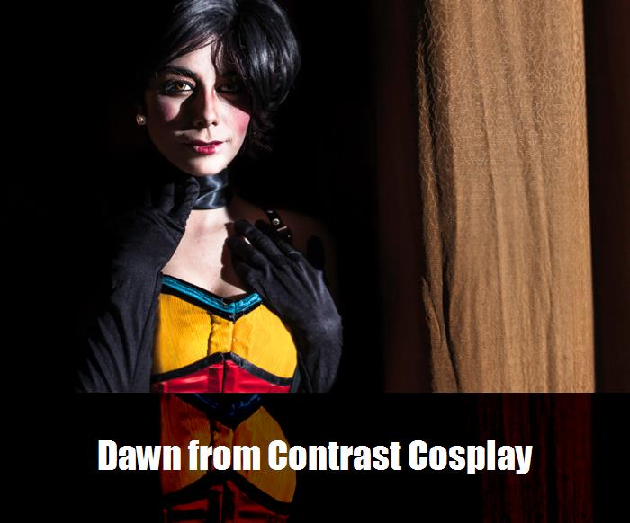Dawn From Contrast Cosplay 8