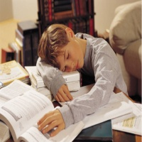Sleep Problems Common In Kids With ADHD - Common Symptoms In Children With Attention Deficit Hyperactivity