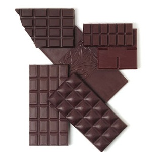 The History of Chocolate Making From Origin To Present - Chocolate In Different Forms And Tastes