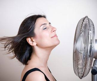 Effective Tips To Cure Hot Flashes » Simple Ways To Cure Hot Flashes