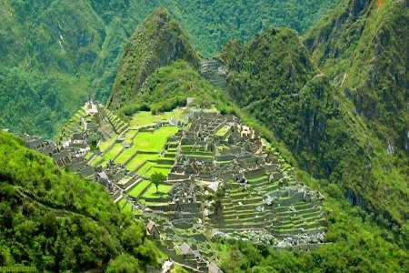 Holiday Hot Spot In Peru - Popular Destinations And Attractions In Peru