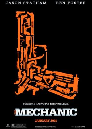 The Mechanic Movie Review - The Mechanic Story, Movie Review, Cast And Rating