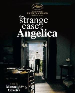 The Strange Case Of Angelica Movie Review - The Strange Case Of Angelica Story, Movie Review, Cast And Rating