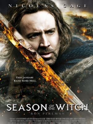 Season of the Witch Movie Review - Season of the Witch Movie Story, Movie Review, Cast & Rating