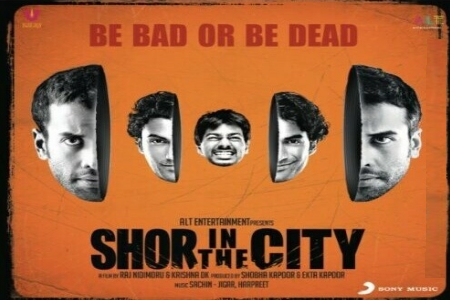 Shor In The City Movie Review - Shor In The City Movie Story, Movie Review, Cast & Rating