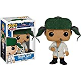 Funko Pop Movies : Christmas Vacation - Cousin Eddie 3.75inch Vinyl Gift for Comedy Film Fans SuperCollection