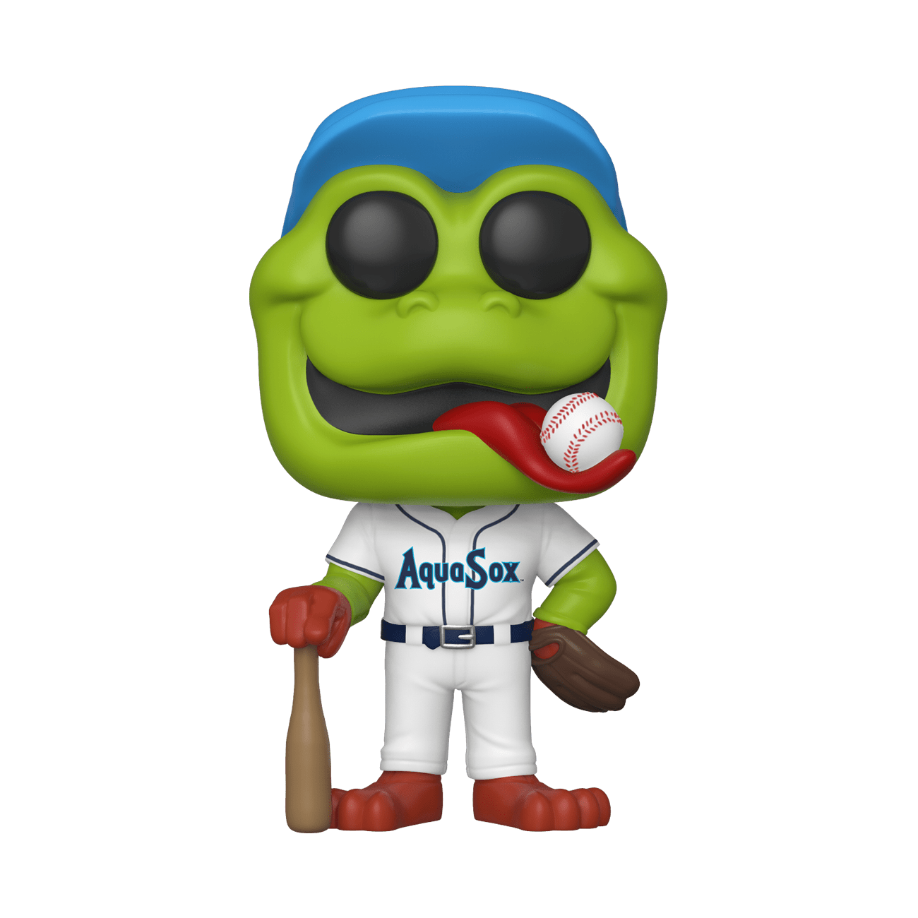 Funko Pop! Webbly (Home) (AquaSox)