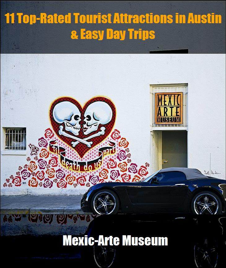 11 Top Rated Tourist Attractions In Austin Easy Day Trips