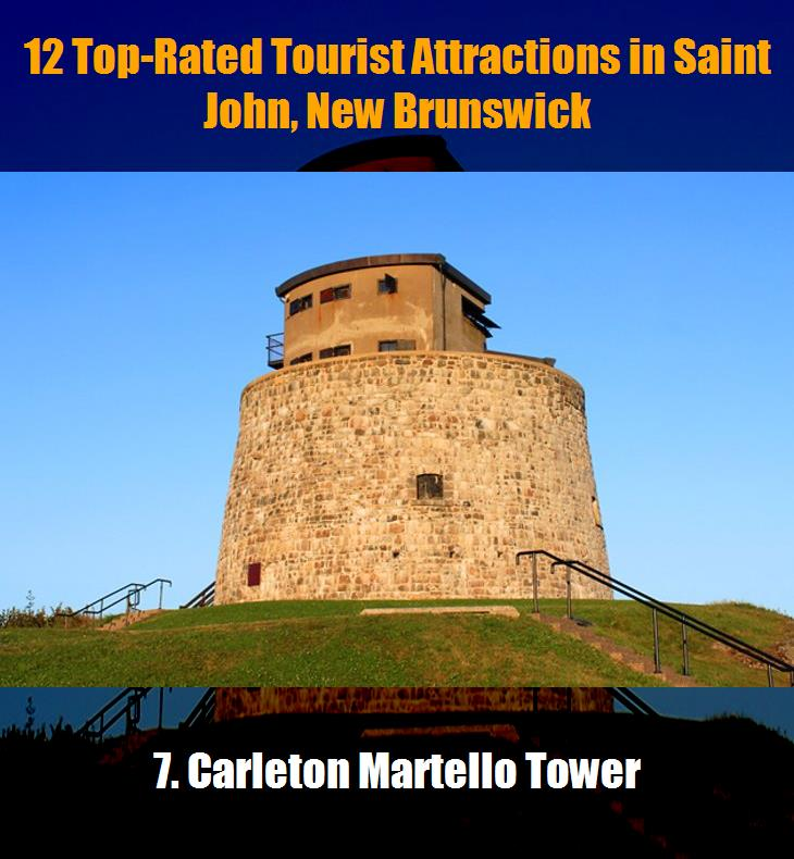 12 Top Rated Tourist Attractions In Saint John New Brunswick