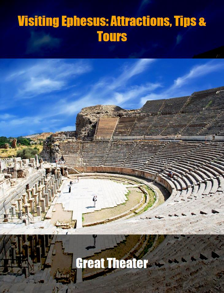 Visiting Ephesus Attractions Tips Tours